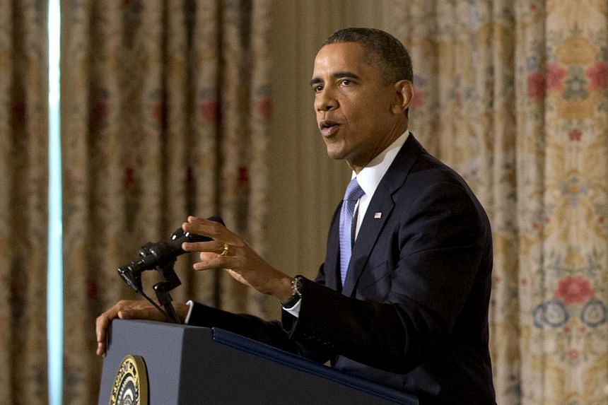 President Barack Obama (above) is frustrated by the problems in the rollout of his signature health care reform, and the administration intends to fix them, but the programme's real test will not come until early next year, US Treasury Secretary Jack