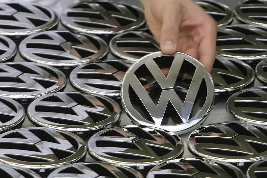 Mainboard listed Yoma Strategic Holdings has entered into an agreement with Volkswagen Aktiengesellschaft (VW) to operate the automobile giant's first service centre in Yangon, Myanmar. -- FILE PHOTO: REUTERS