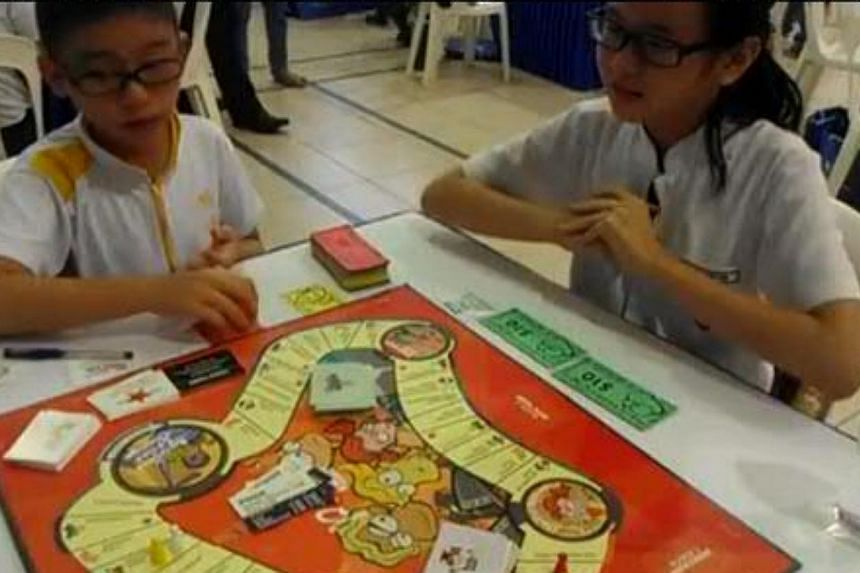 A financial literacy and savings workshop and incentive programme has been developed by the North East Community Development Council (CDC) and POSB. It is designed to encourage regular savings among children from low-income homes, and track their sav
