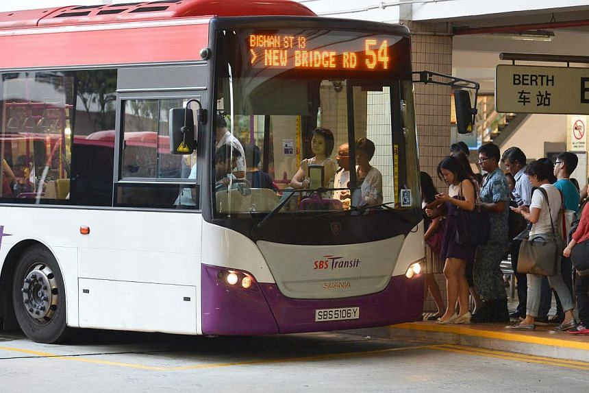 Public transport fares have not been adjusted in the last two years, leading to pain for operators.