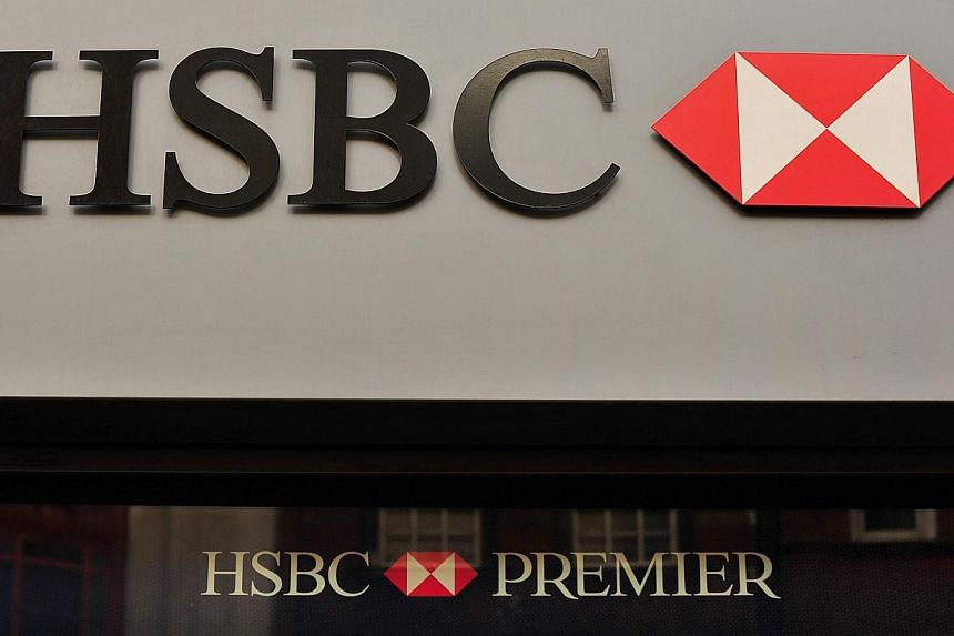 Banking giant HSBC said on Monday, Nov 4, 2013, that it was being investigated along with other banks as part of a worldwide probe into the possible manipulation of foreign exchange trading. -- FILE PHOTO: AFP