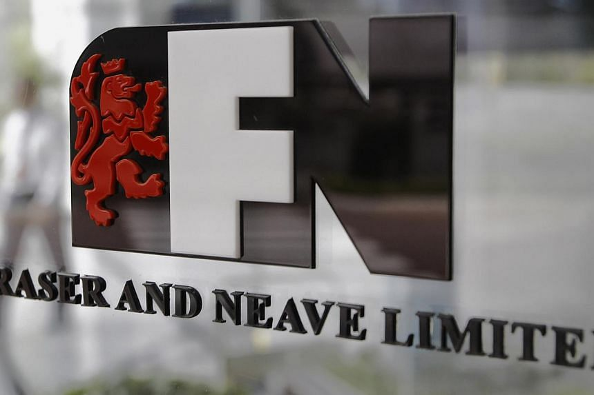 Fraser & Neave has agreed not to enforce an agreement that it signed with Heineken which would have prevented Heineken from entering Singapore's soft drinks market. -- FILE PHOTO: REUTERS
