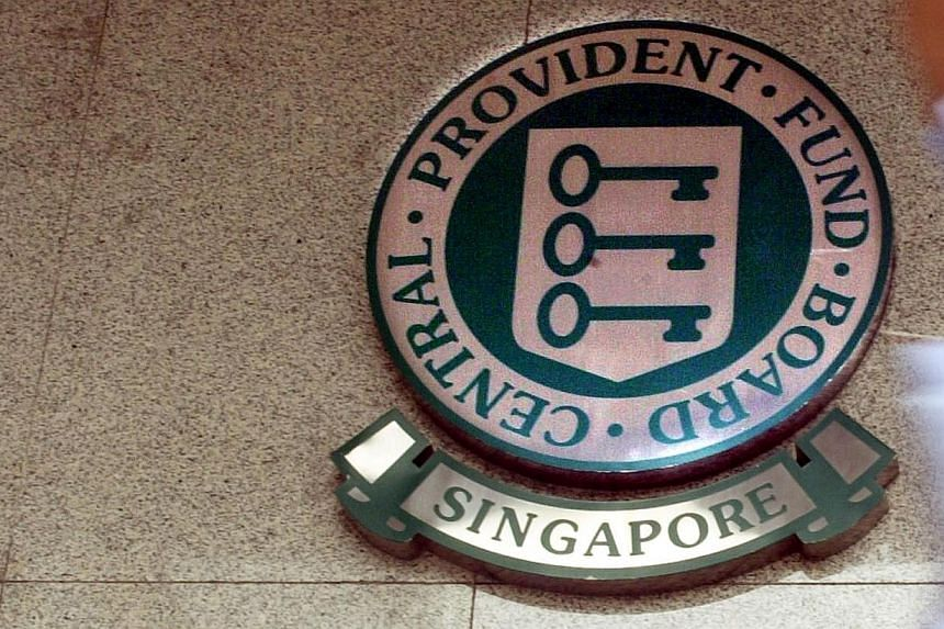 The Central Provident Fund (CPF) board will be carrying out preventive maintenance on its website and e-services on Friday, Nov 8, 2013, as part of its vigilance efforts. -- BT FILE PHOTO:ARTHUR LEE CH