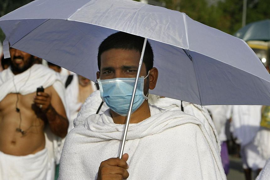 Saudi health authorities announced on Sunday, Nov 10, 2013, a new death caused by the Middle East respiratory syndrome (Mers) coronavirus, bringing to 53 the number of fatalities in the kingdom from it. -- PHOTO: AP