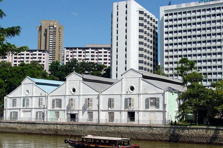 A plum hotel site in Havelock Road has beaten market expectations by attracting a top bid of $30.1 million, in a fiercely-fought tender involving nine developers. -- FILE PHOTO: URA