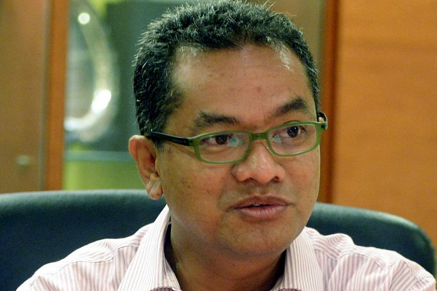 "Mr Zainudin Nordin said that the CPF has been ""around for years"" and companies cannot plead ignorance.  The CPF Act should ""differentiate between the act of wilful withholding and the act of negligence or honest mistakes on the part of employers"", sa"