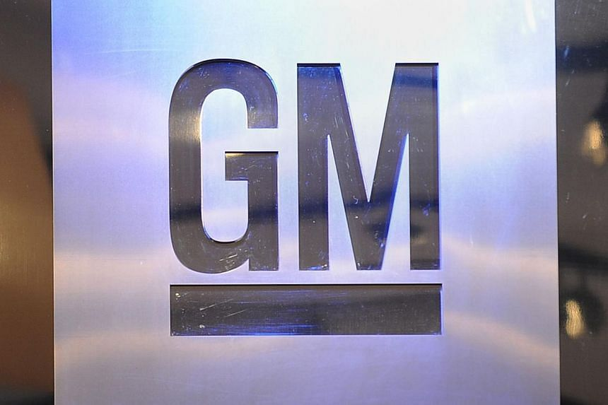 General Motors Co said on Nov 13, 2013, that it would move its international operations headquarters to Singapore from Shanghai in the second quarter of 2014. -- FILE PHOTO: AFP