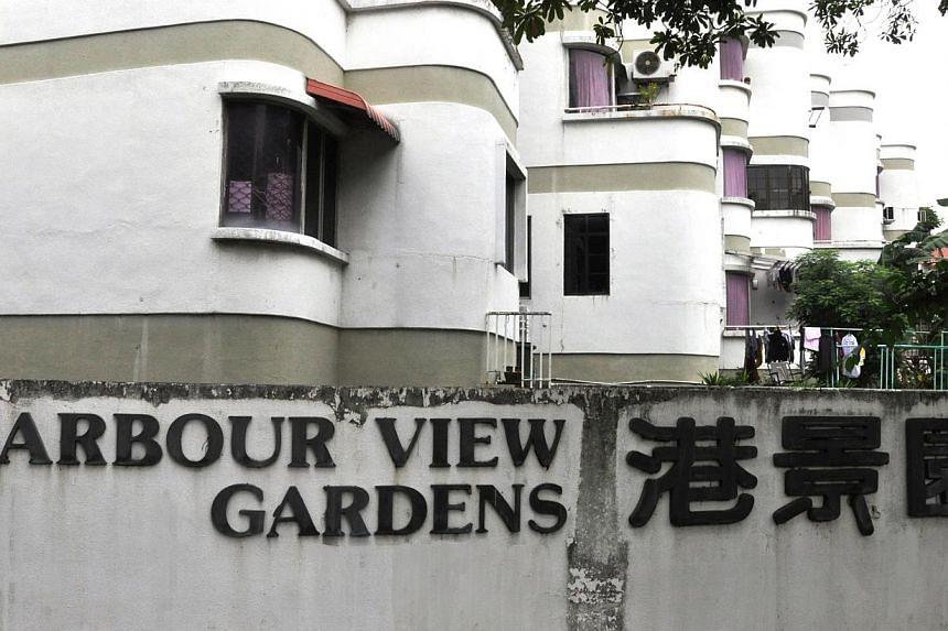 Harbour View Gardens was to have been sold to RH West Coast last year for $33 million.