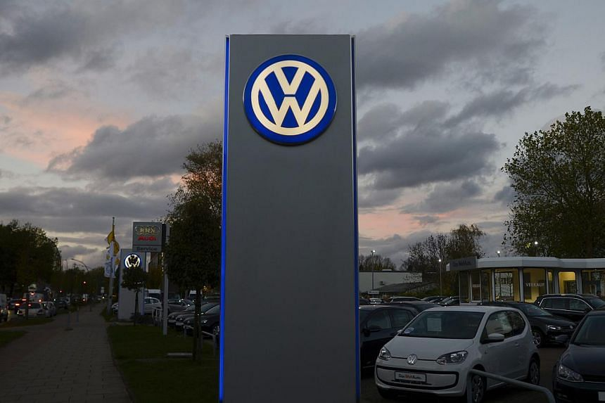 German auto giant Volkswagen said on Thursday, Nov 14, 2013, it is recalling 2.6 million cars worldwide due to various technical problems affecting different models of its various brands. -- FILE PHOTO: REUTERS