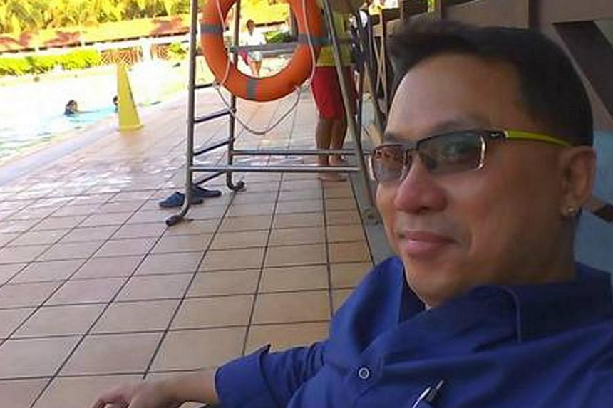 Mr Delson Moo, 42, said he had committed the cyber intrusion in a moment of folly. He said he tried a computer code he got online on his websites, then used it on the PMO site and the Istana site.
