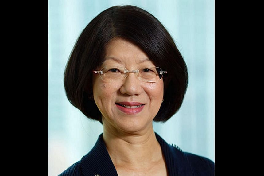 SGX having changes on risk and regulatory heads.The chief regulatory and risk officer of the Singapore Exchange (SGX), Ms Yeo Lian Sim, will retire from her duties at the end of this year. -- PHOTO: SGX