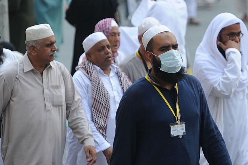 The Saudi health ministry on Sunday announced a new Mers death, raising to 55 the number of people killed by the coronavirus in the country with the most fatalities. -- FILE PHOTO:AFP