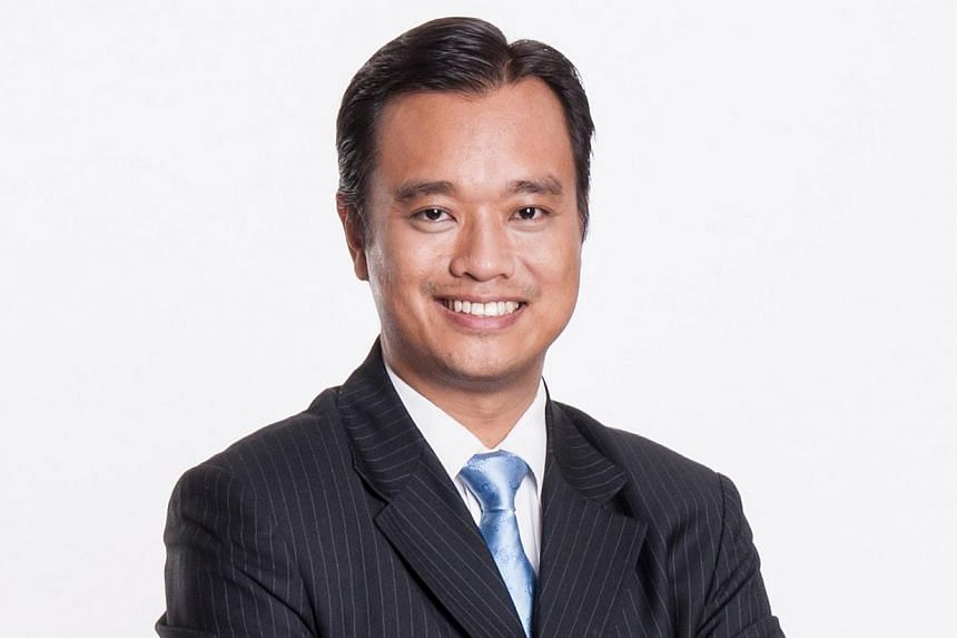 Mr Kurt Wee (above), who has been the vice-president of the Association of Small and Medium Enterprises (ASME) since 2004, was voted into the top role on Tuesday, Nov 26, 2013, after incumbent chief Chan Chong Beng stepped down to focus on his b