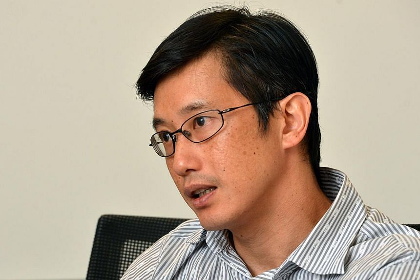 Minister of State for Trade and Industry Teo Ser Luck said on Thursday that having some elements of corporate governance would help steer smaller firms in the right direction. -- BT FILE PHOTO: ARTHUR LEE CH