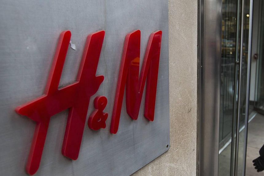 Swedish fashion giant H&M said on Wednesday it would stop making clothing containing angora hair after an animal rights group released a video showing fur being plucked from live rabbits on Chinese farms. -- FILE PHOTO: REUTERS