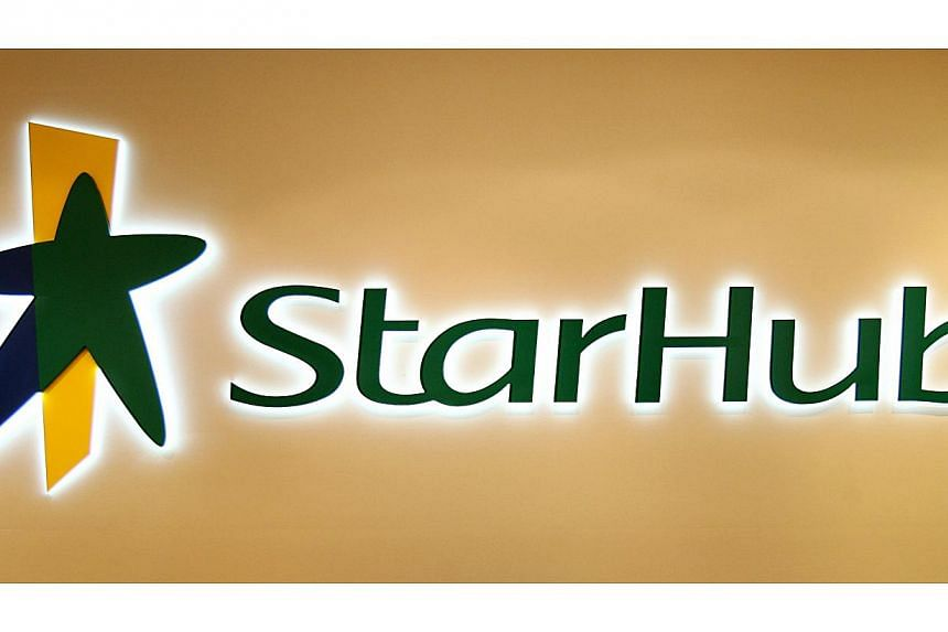 StarHub is adding a new Internet exchange in the western part of Singapore, adding to its existing ones in the east and central regions. -- ST FILE PHOTO: YEN MENG JIIN