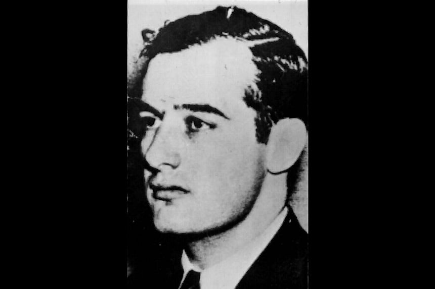 File photo of Raoul Wallenberg. The family of Swedish Holocaust hero Raoul Wallenberg said on Monday that the United States (US) was not doing enough to uncover his fate after he disappeared in Soviet custody in 1945, despite a recent promi