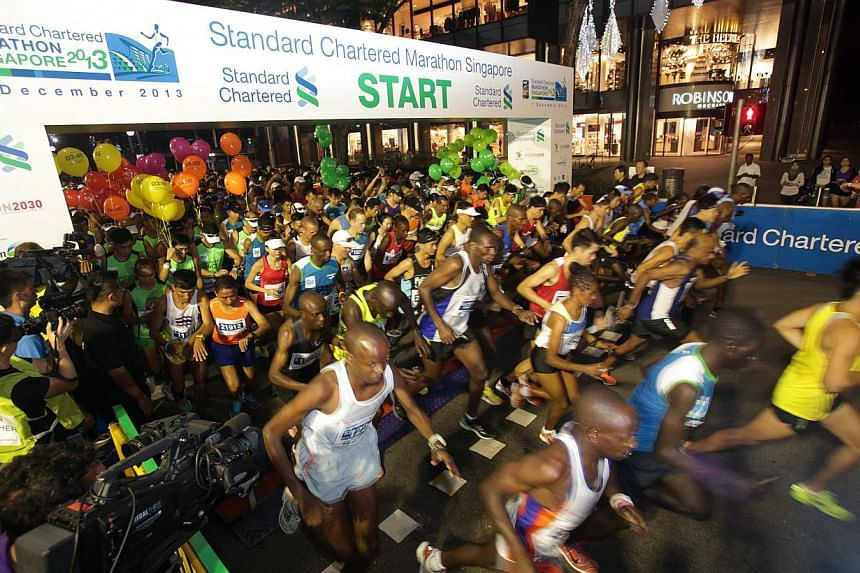 Even till now, many Standard Chartered Marathon Singapore participants are still wrongly disqualified or have received inaccurate timings.