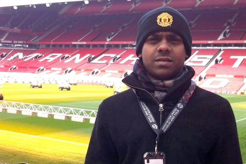 Singaporean Chann Sankaran was among two men arrested and charged in Britain on suspicion of fixing English football matches. Six people have been arrested following fresh allegations of match-fixing in English football, authorities announced on Sund