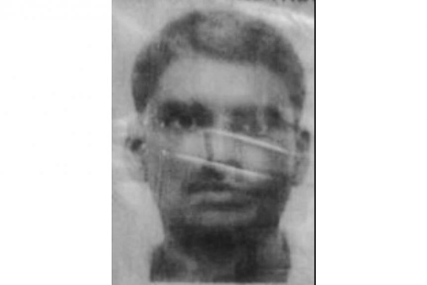 Mr Sakthivel Kumaravelu has been working in Singapore as a construction worker with Heng Hup Soon, a scaffolding company, for about two years, said a man who identified his body at the Singapore General Hospital (SGH) mortuary on Monday morning. -- P
