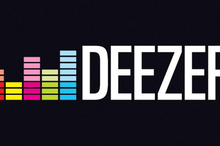 Mobile operator M1 has partnered global music streaming service Deezer to offer unlimited music to its postpaid mobile customers. -- FILE PHOTO:DEEZER