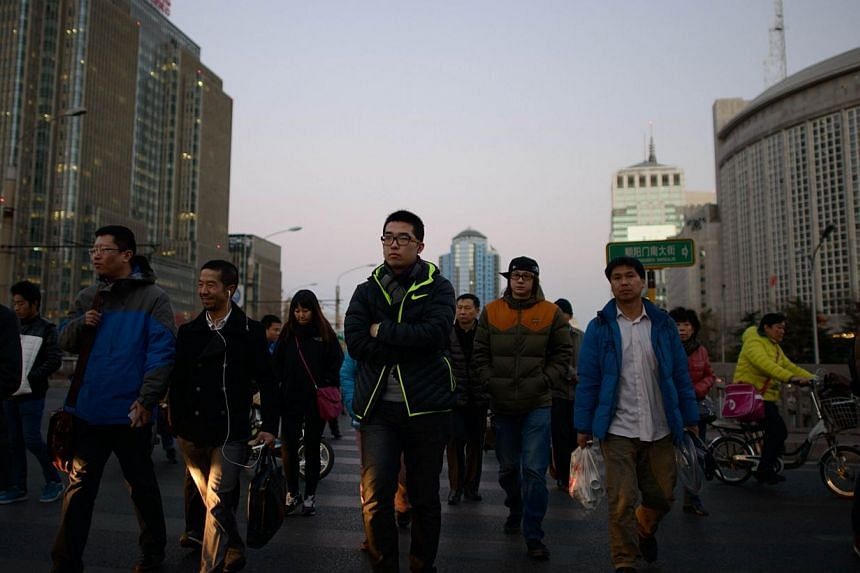 China's urbanisation rate is expected to hit 60 per cent by 2018, according to a prominent government think tank report, two years ahead of previous official expectations, bringing a potential economic boost to the world's second largest economy. --