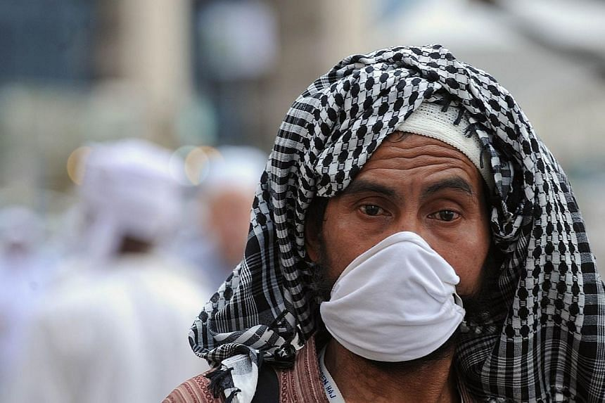 Four more people in Saudi Arabia have been infected with the SARS-like Middle East Respiratory Syndrome (Mers) virus and one of them - an elderly man - has died, the World Health Organisation (WHO) said on Friday. -- FILE PHOTO: AFP