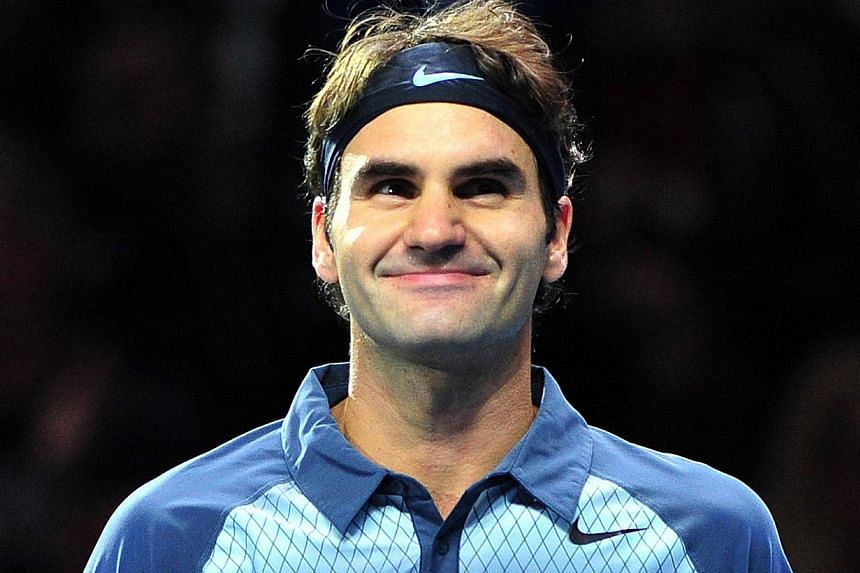 Roger Federer on Friday became the latest marquee player to exploit tennis's rich heritage when he named former world number one and six-time major winner Stefan Edberg as part of his coaching team. -- FILE PHOTO: AFP