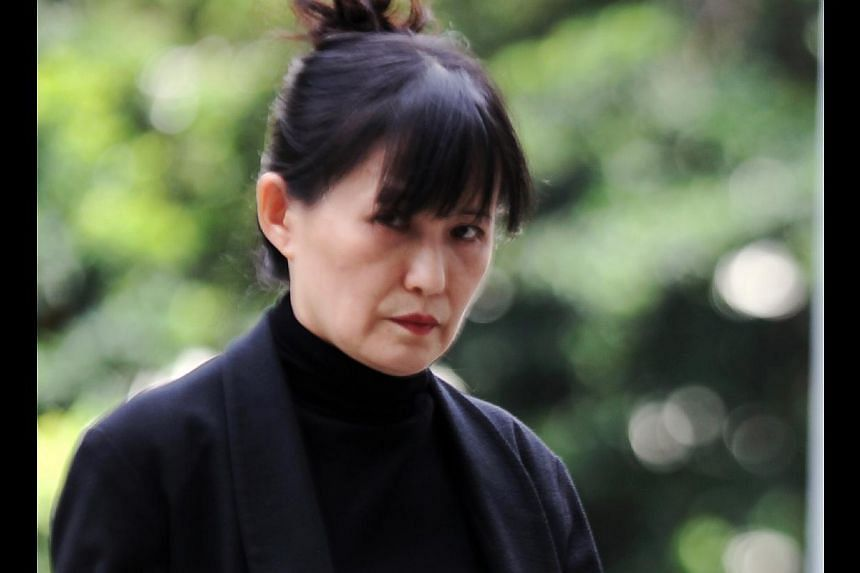 Currie Chiang, 56, eye surgeon of lnternational Eye Clinic (IEC) in Mount Elizabeth Medical Centre, pleaded guilty to two charges of tax evasion for the Years of Assessment 2006 and 2007. Chiang has been suspended for four months, from Dec 22, by the