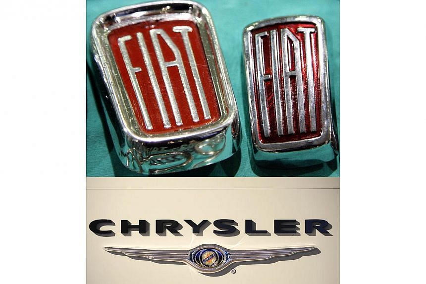 Italian carmaker Fiat SpA said on Wednesday it has signed an agreement to buy the stake in US automaker Chrysler Group LLC it does not already own, ending months of tense negotiations and allowing Chief Executive Sergio Marchionne to pursue his goal