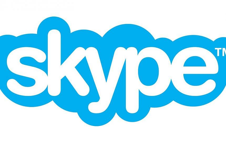The Syrian Electronic Army hacker group set its sights on Skype's social media accounts on Jan 1, 2014, to accuse Microsoft of spying on user data. -- FILE PHOTO: MICROSOFT
