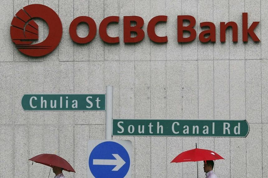 OCBC Bank has won approval to set up a US$100 million (S$127.1 million) private equity fund that will make it easier for the lender to invest directly in China-incorporated firms. -- FILE PHOTO: REUTERS