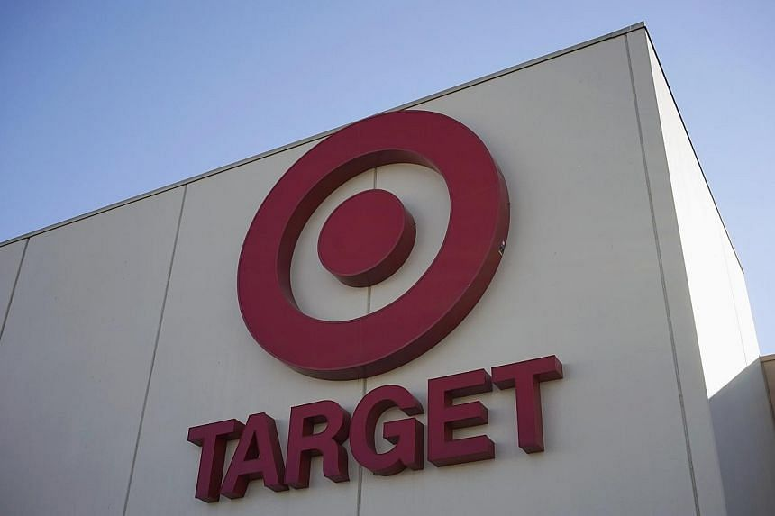 The sign outside the Target store is seen in Arvada, Colorado, on Jan 10, 2014.Giant United States (US) retailer Target said on Friday that up to 110 million customers have had their personal data stolen in a data breach, sharply raising its in