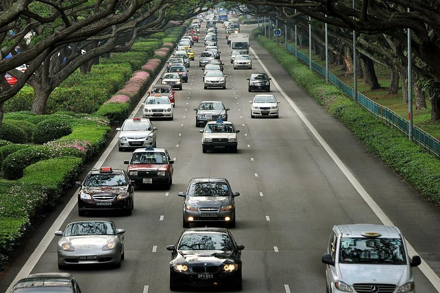 Certificate of entitlement (COEs) quotas will be announced every three months, instead of six.  The Land Transport Authority said this would make the supply of COEs - which motorists must bid for and secure before they can own a vehicle here - m