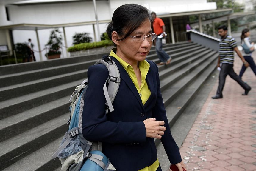 Information about allegedly sham bonds at the centre of the City Harvest Church trial had been kept from Ms Tiang Yii, the auditor in charge of the firm issuing the bonds, a court heard on Monday, Jan 13, 2014, at the start of the third leg of the tr