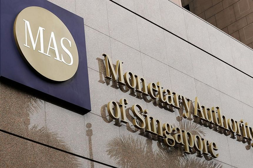Singapore is not facing a credit bubble that puts the country or the banking system at any risk of crisis, the Monetary Authority of Singapore said in a statement on Tuesday evening. -- FILE PHOTO:BLOOMBERG