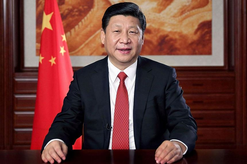 Chinese leader Xi Jinping has ordered the military to choose domestic brands when procuring vehicles, part of a broad effort to reduce costs and buy locally produced goods, state media reported. -- FILE PHOTO: REUTERS