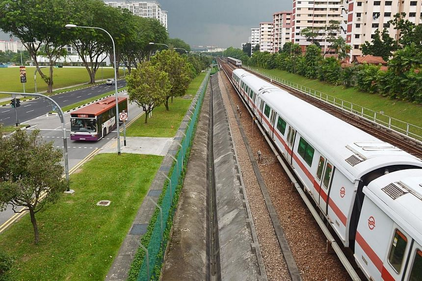 The Public Transport Council (PTC) has approved a fare increase of 3.2 per cent on train and bus fares from April 6 this year.Adult card fares for buses and trains will go up by 4 to 6 cents per journey. Senior citizens will pay 2 to 3 cents mo