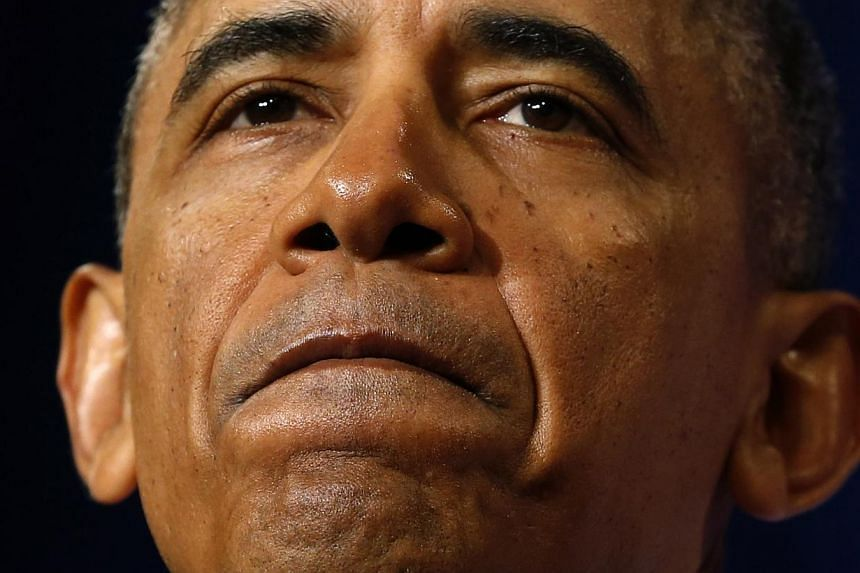 """US President BarackObama believes smoking marijuana is a """"bad habit"""" but thinks legal penalties now fall disproportionately on minorities and that states legalising pot should go ahead with their plans, he said in a profile released on Sunday."""