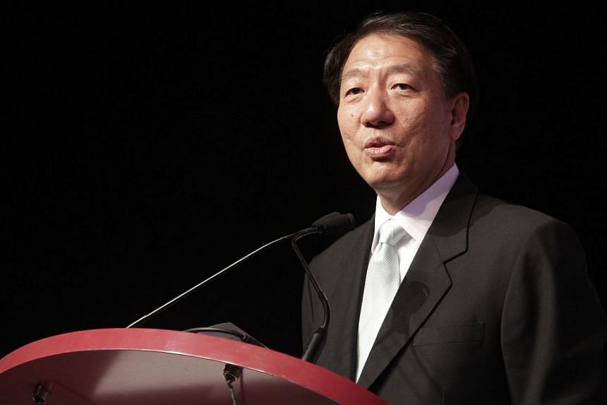 Deputy Prime Minister Teo Chee Hean on Tuesday, Jan 21, 2014, set out reasons for not allowing officers in the uniformed services to vary their uniforms, in response to Workers Party MP Pritam Singh's question on the the wearing of the hijab by Musli