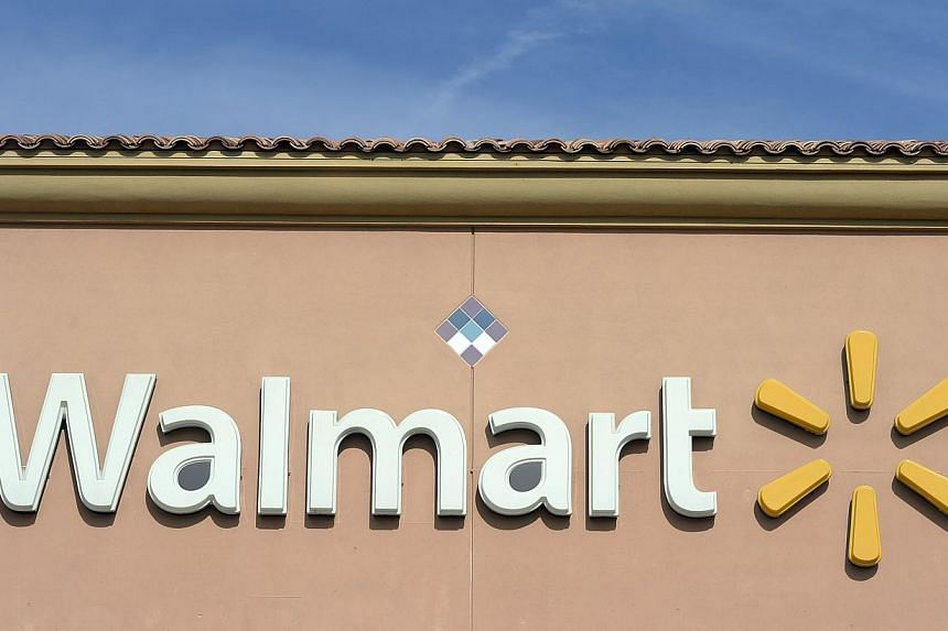 Walmart will lay off about 2,300 workers at its Sam's Club warehouse unit, The Wall Street Journal said on Friday, the latest in a string of job losses at US retailers. -- FILE PHOTO: REUTERS