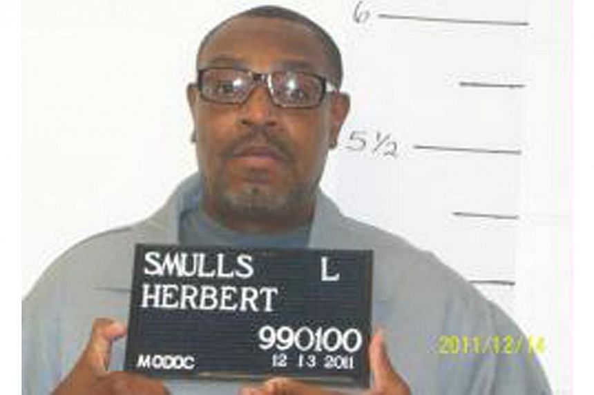 Herbert Smulls was to be executed overnight by the state of Missouri, but Justice Samuel Alito granted him a reprieve late on Tuesday, amid ongoing controversy over the use of lethal pentobarbital manufactured by a compounding pharmacy whose identity
