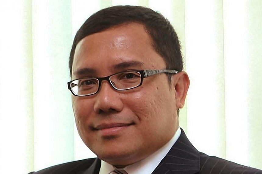 Mr Mohd Nizam Ismail, who works as a lawyer, is a civil society activist who stepped down from the AMP last year.