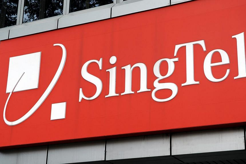 Some SingTel users have reported problems with the service provider's mobile network on Wednesday. -- FILE PHOTO:BLOOMBERG