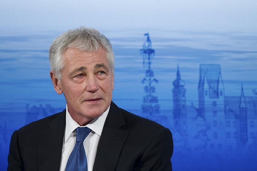 "Defense Secretary Chuck Hagel is concerned that recent scandals signal a potential ethical ""breakdown"" in the US military and has asked commanders to urgently address the problem, his spokesman said on Wednesday. -- FILE PHOTO: REUTERS"