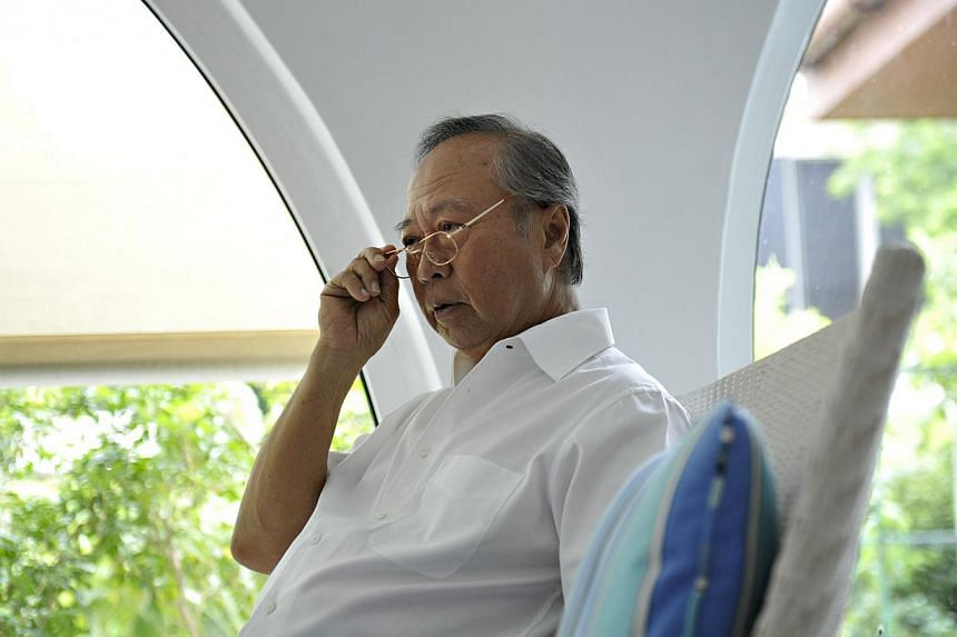 Former People's Action Party Member of Parliament and presidential candidate Dr Tan Cheng Bock (pictured)wasinvited and then uninvitedto a Chinese New Year garden party because the People's Association mistakenly used an old invitat