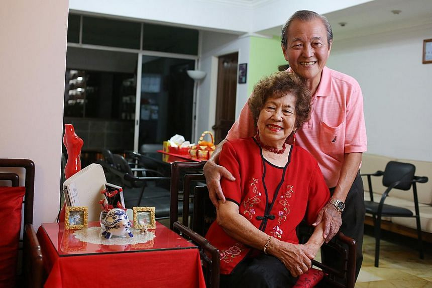 Mrs Jayamani Chandrashagaran feels that the Government should help only those in need. For Mr John Morrice, the package means medical benefits for his wife will continue after his death.  Mrs Mary Chew says the package is a privilege and a surprise,