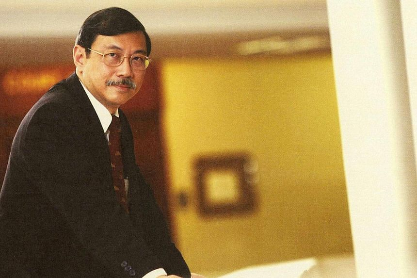 Senior District Judge of the Civil Justice Division Leslie Chew, who has headed the division since 2009, will retire on Mar 13. -- FILE PHOTO:SUB COURT ANNUAL REPORT
