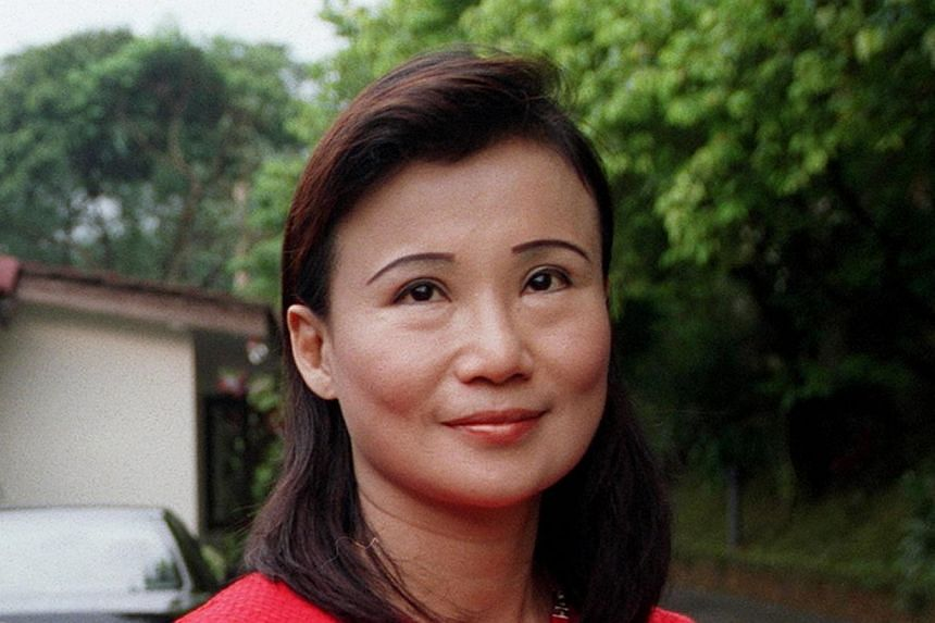 Ms Teo claims she suffered losses because of the bank's negligence. HSBC has denied wrongdoing.