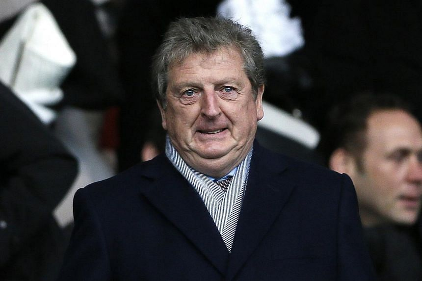 England manager Roy Hodgson said on Monday, on Feb 17, 2014, his side would have to rise above the World Cup heat when they tackle Italy in the Amazonian heat of Manaus on June 14.-- FILE PHOTO: REUTERS